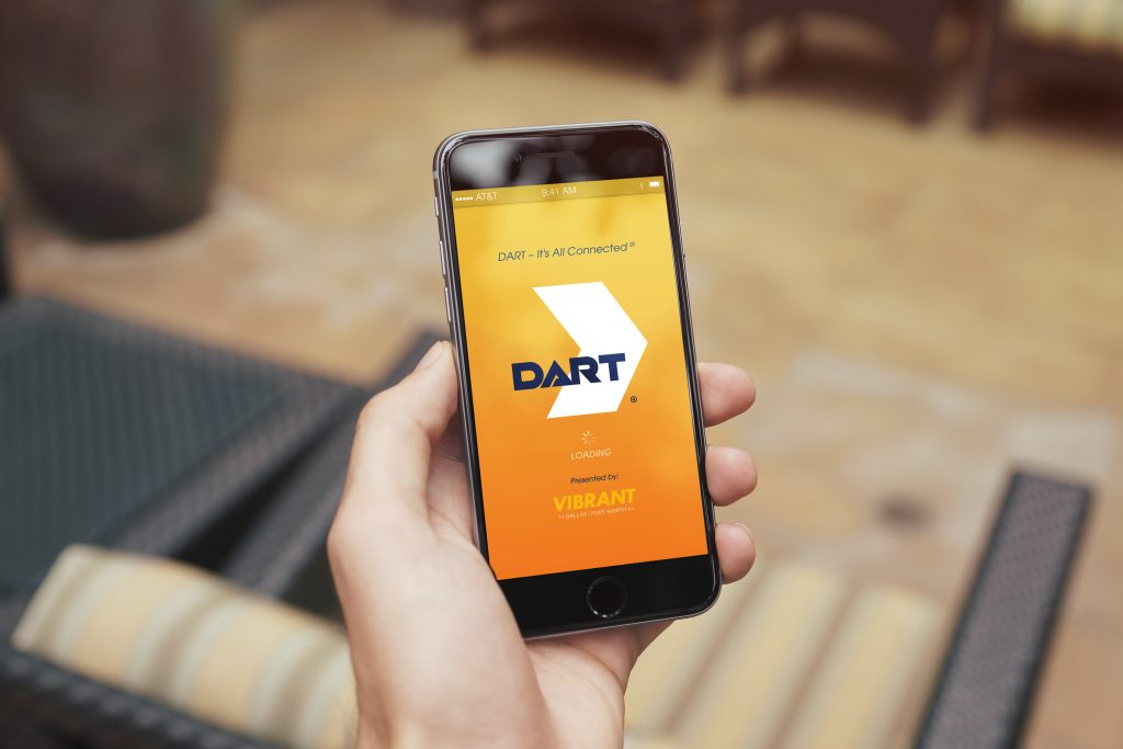 DART Application Design