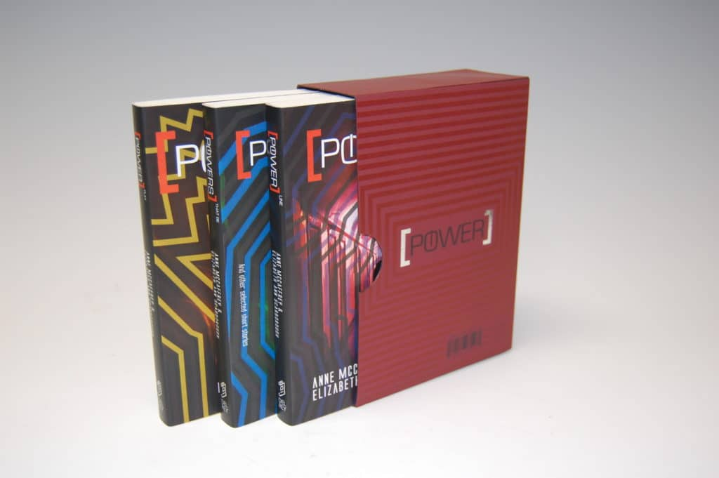 Book Cover Design series